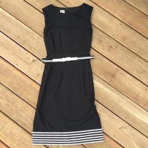 Anne Klein Black Dress - Size 6